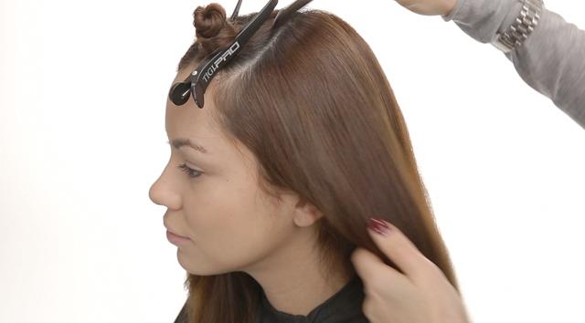 Step 2_Russet Brunette & Oat Blonde