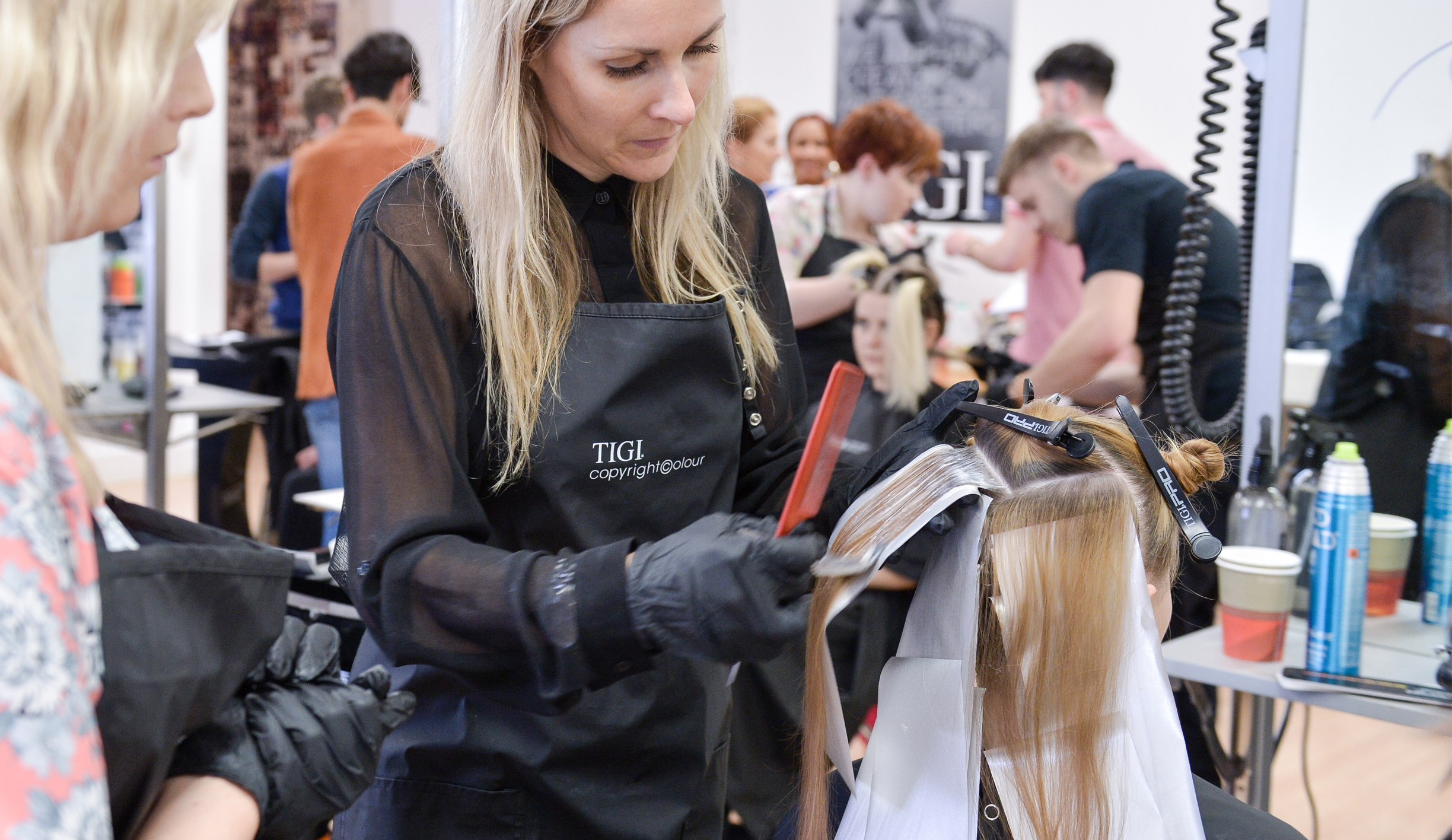 Welcome to tigi copyrightolour by hairdressers for hairdressers nvjuhfo Choice Image