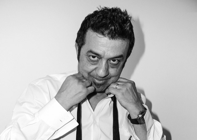 Anthony Mascolo