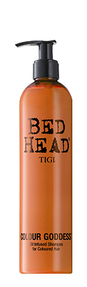 Bed Head Brunette Goddess Shampoo