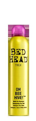TIGI BED HEAD DRY SHAMPOO